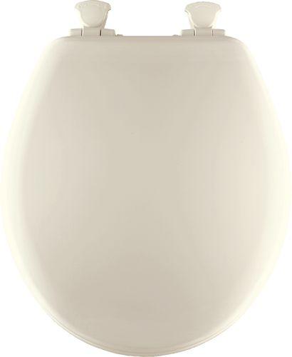 Admirable Bemis Next Step Toilet Seat Regular Rim Bowl Bralicious Painted Fabric Chair Ideas Braliciousco